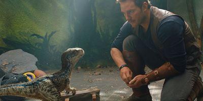 Jurassic World - Reino Ameaçado: Chris Pratt apresenta os bastidores das filmagens em vídeo (Exclusivo)