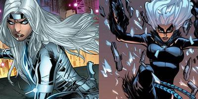 Sabre de Prata e Gata Negra, spin-off do Homem-Aranha, é retirado do calendário da Sony