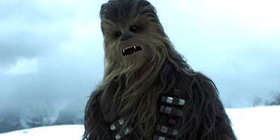 Chewbacca quase foi um Stormtrooper em Han Solo: Uma História Star Wars