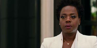 Viola Davis lidera um grupo de criminosas no primeiro trailer de Widows