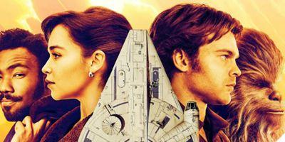 Bilheterias Estados Unidos: Han Solo - Uma História Star Wars ainda lidera, Vidas à Deriva é a melhor estreia