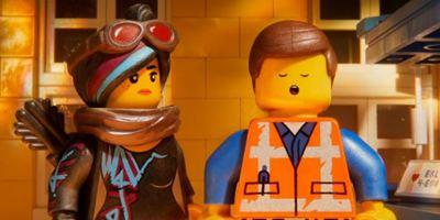 Uma Aventura LEGO 2: Primeiro trailer apresenta um mundo caótico no estilo Mad Max!