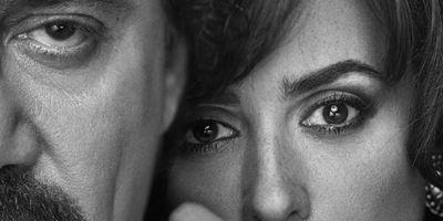 Javier Bardem e Penélope Cruz estampam o cartaz do drama Escobar - A Traição (Exclusivo)