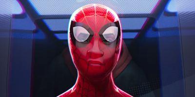 Peter Parker e Miles Morales estão juntos no trailer de Homem-Aranha no Aranhaverso