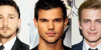 10 atores que tentaram, mas não conseguiram ser estrelas de Hollywood