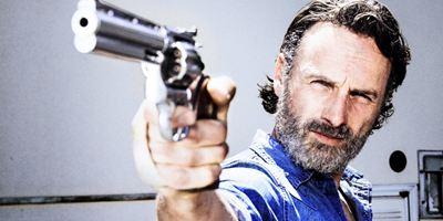 5 motivos por que a saída de Andrew Lincoln pode fazer bem a The Walking Dead