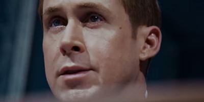 First Man: Ryan Gosling e Claire Foy são uma família em conflito no primeiro trailer do novo filme de Damien Chazelle