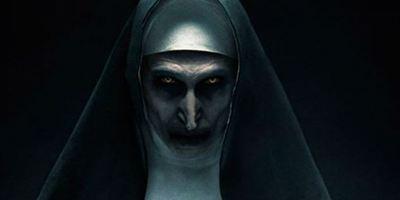 A Freira: Taissa Farmiga é destaque em nova imagem do spin-off de Invocação do Mal