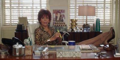 Jane Fonda esnoba pretendente no novo clipe da comédia Do Jeito que Elas Querem (Exclusivo)
