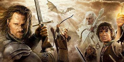 O Senhor dos Anéis: Novos detalhes da série são revelados