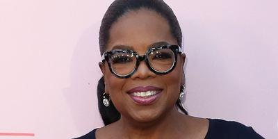 Oprah Winfrey assina contrato de produção com a Apple