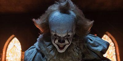 James McAvoy anuncia início das filmagens de It - Parte 2