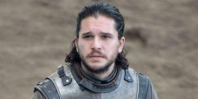 Game of Thrones: Kit Harington afirma que vai cortar o cabelo após término das filmagens