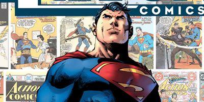 Comic-Con 2018: Mattel vai lançar HQs clássicas de Superman e Aquaman na versão brinquedo