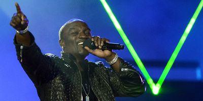 Pantera Negra: Akon pretende construir cidade inspirada em Wakanda na África