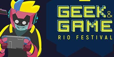 Geek & Game 2018: Conheça as atrações do festival de cultura pop