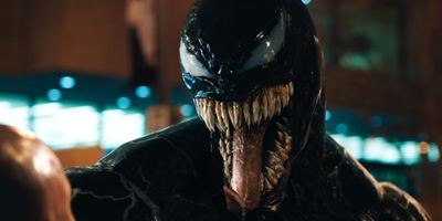 Venom: Trailer do filme é o mais visto dentre todos os longas do Universo Homem-Aranha