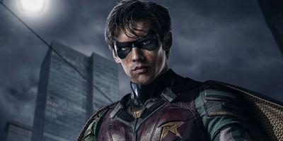 Titans: Brenton Thwaites apresenta uma versão obscura de Robin em novas imagens