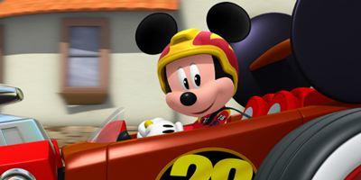 Segunda temporada de Mickey: Aventuras Sobre Rodas estreia hoje