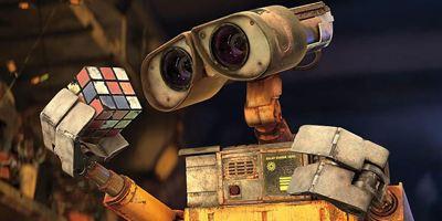 Dicas do Dia: Wall-E e Sim Senhor garantem a animação dessa terça-feira