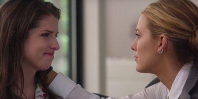 Um Pequeno Favor: Suspense com Anna Kendrick e Blake Lively ganha trailer nacional (Exclusivo)