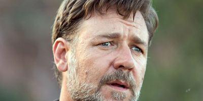 Deadpool 2: Russell Crowe se ofendeu com convite para interpretar Cable