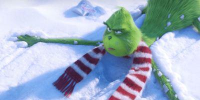 O Grinch: Lázaro Ramos dá voz ao protagonista rabugento em trailer dublado