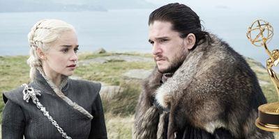 Emmy 2018: A trajetória de ascensão de Game of Thrones como uma das maiores séries da premiação