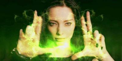 The Gifted: Polaris tem um parto complicado em foto inédita da 2ª temporada