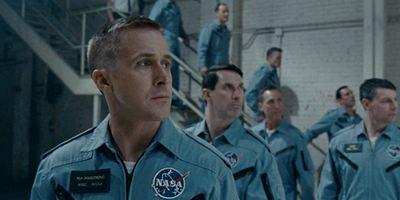 Festival de Veneza 2018: O Primeiro Homem, novo longa de Damien Chazelle, será o filme de abertura