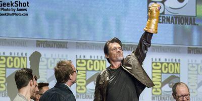 Comic-Con 2018: Marvel lança pôster que comemora seus melhores momentos dos últimos 10 anos no evento