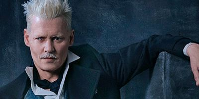 Comic-Con 2018: Johnny Depp surpreende ao surgir como Grindelwald no painel de Animais Fantásticos
