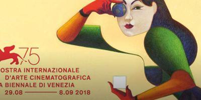 Festival de Veneza 2018: Confira a lista completa dos filmes selecionados