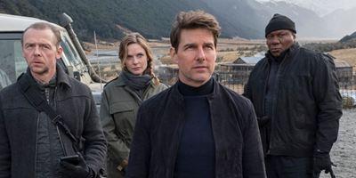 Missão Impossível - Efeito Fallout custou cerca de US$ 250 milhões por conta da lesão de Tom Cruise