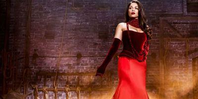 Moulin Rouge: Divulgadas novas fotos da versão teatral do musical