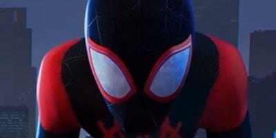 Homem-Aranha no Aranhaverso: Animação ganha nova imagem com diferentes uniformes do herói