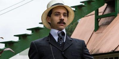 HBO divulga o primeiro vídeo da minissérie Santos Dumont - Mais Leve Que o Ar