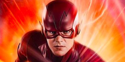 The Flash: Cartaz da 5ª temporada revela novo uniforme do herói