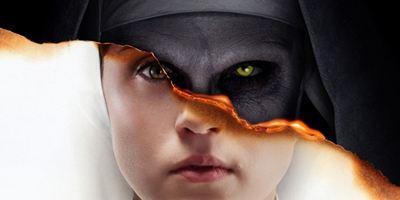 A Freira: Spin-off de Invocação do Mal ganha cartaz inspirado em O Exorcista
