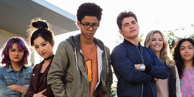 Runaways: Teaser anuncia data de lançamento da 2ª temporada