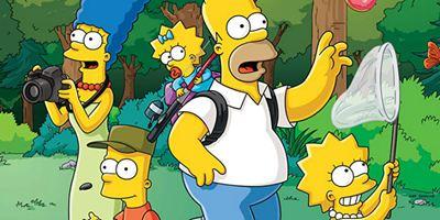 Fox planeja rodar novo filme de Os Simpsons