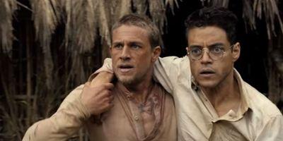 Papillon: Remake estrelado por Charlie Hunnam e Rami Malek ganha trailer legendado