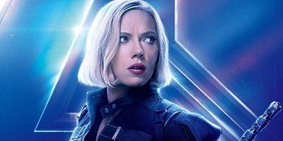 """Vingadores 4: Marvel procura """"dublê de bunda"""" para o filme"""