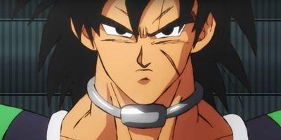 Dragon Ball Super - O Filme: Confira mais detalhes sobre os visuais de Goku, Vegeta e Broly
