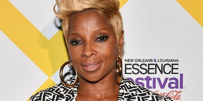 Scream: Mary J. Blige vai participar da 3ª temporada