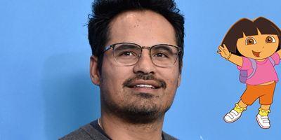Michael Peña entra para o elenco de Dora, a Aventureira
