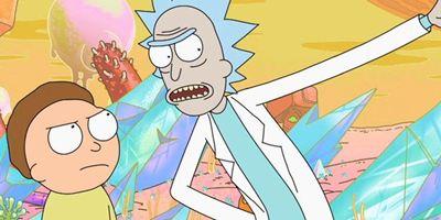 Rick and Morty: Teaser da quarta temporada traz muita ação em estilo de anime