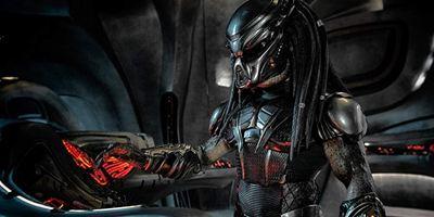 O Predador é a maior estreia da semana