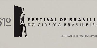 Começa hoje o 51º Festival de Brasília do Cinema Brasileiro