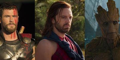 Descubra quais personagens da Marvel já perderam o braço no UCM